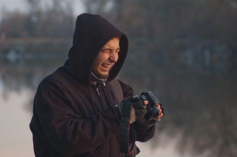 Закажите выступление Андрей Гончаров на свое мероприятие в Чернигов