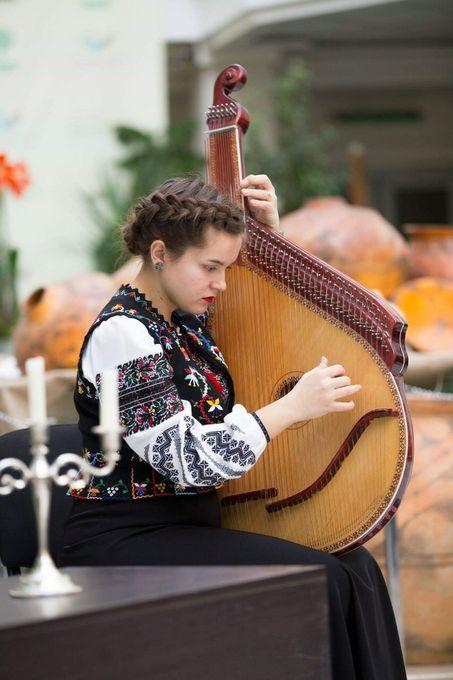 Марія Митко - Ведущий или тамада  - Харьков - Харьковская область photo