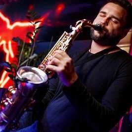Станислав Листопад_StaSax (саксофонист) - Музыкант-инструменталист , Киев,