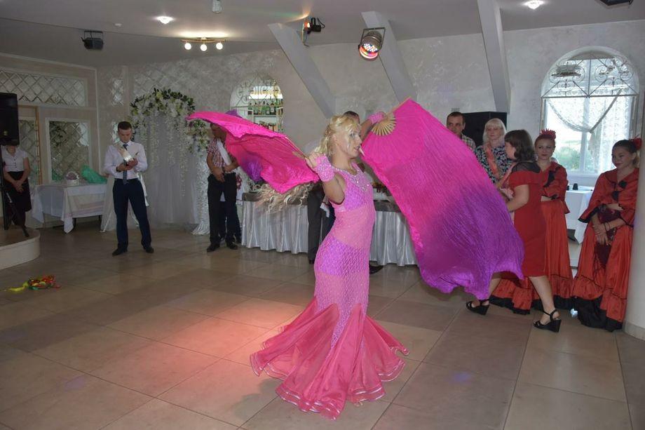 Анастасия Гуцу - Танцор  - Винница - Винницкая область photo