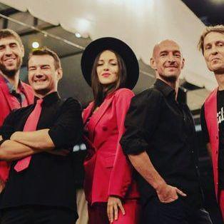 Закажите выступление Gin Morning band на свое мероприятие в Запорожье