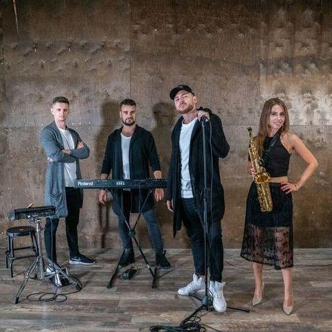Закажите выступление Taka band на свое мероприятие в Киев