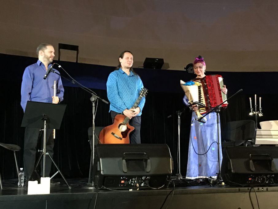 Revenko Band - Музыкальная группа  - Киев - Киевская область photo