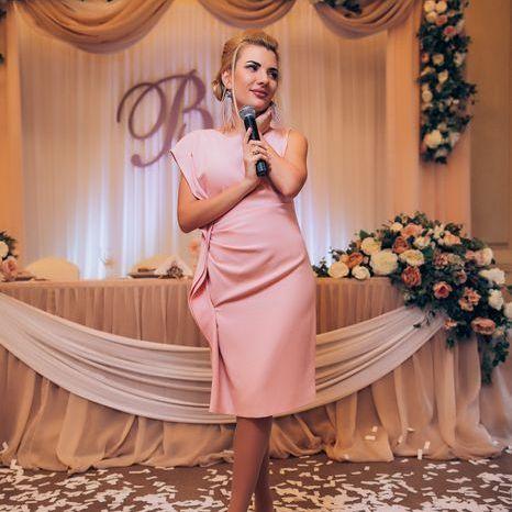 Виктория Ерёменко - Ведущий или тамада , Одесса, Организация праздничного банкета , Одесса,  Свадебный ведущий Тамада, Одесса Свадебный регистратор, Одесса Свадебный банкет, Одесса Выездная свадебная церемония, Одесса Выездной свадебный банкет, Одесса