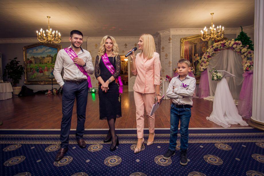 Виктория Ерёменко - Ведущий или тамада Организация праздничного банкета  - Одесса - Одесская область photo
