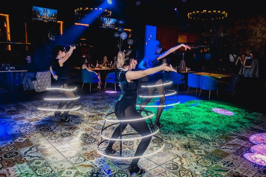 """Шоу-балет """"FOXES"""" - Танцор Оригинальный жанр или шоу  - Кременчуг - Полтавская область photo"""