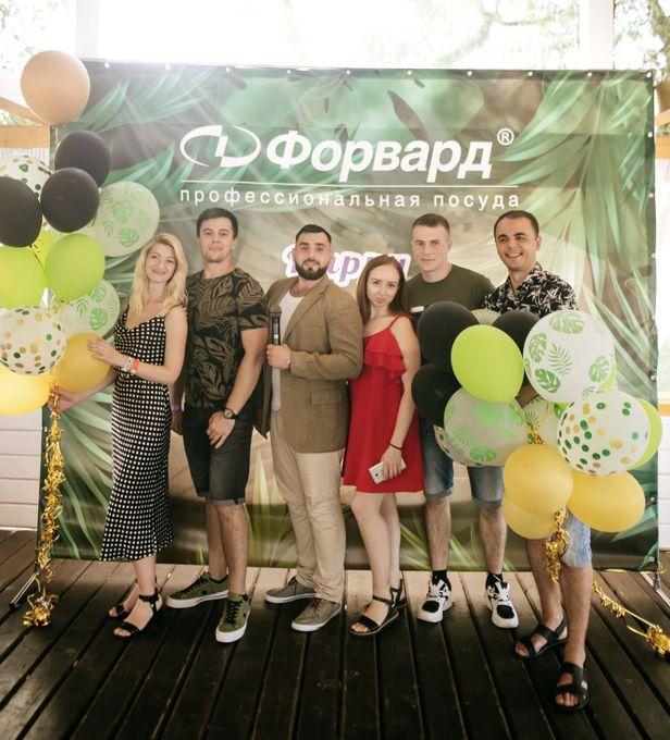 Данил Невенченко - Ведущий или тамада Ди-джей Аниматор  - Киев - Киевская область photo