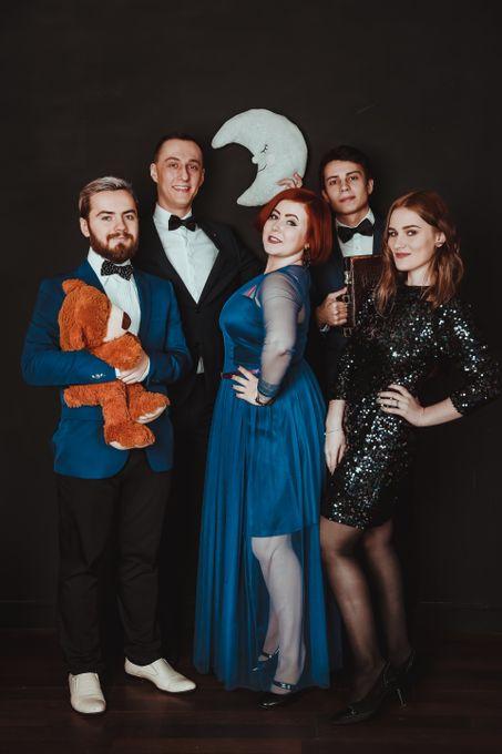 Malina cover band - Музыкальная группа  - Санкт-Петербург - Санкт-Петербург photo