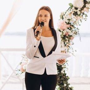 Закажите выступление Алина Марущак на свое мероприятие в Киев