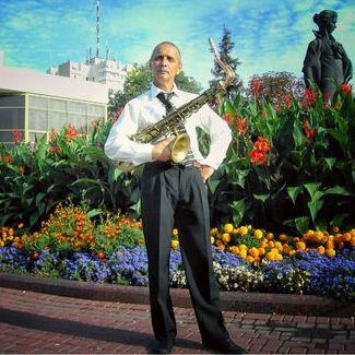 Владислав - Музыкант-инструменталист , Киев,  Саксофонист, Киев