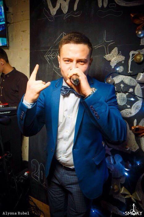 Закажите выступление Ярослав на свое мероприятие в Запорожье