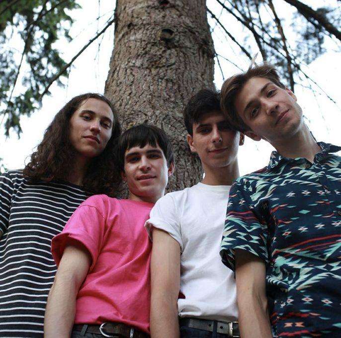 Тимпаче - Музыкальная группа  - Киев - Киевская область photo
