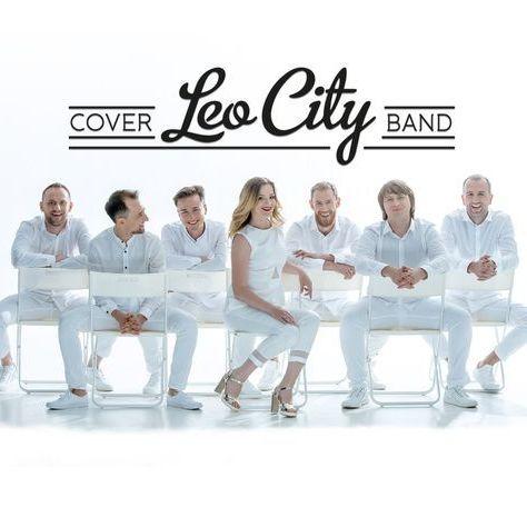 Закажите выступление Кавер група Leo City на свое мероприятие в Львов