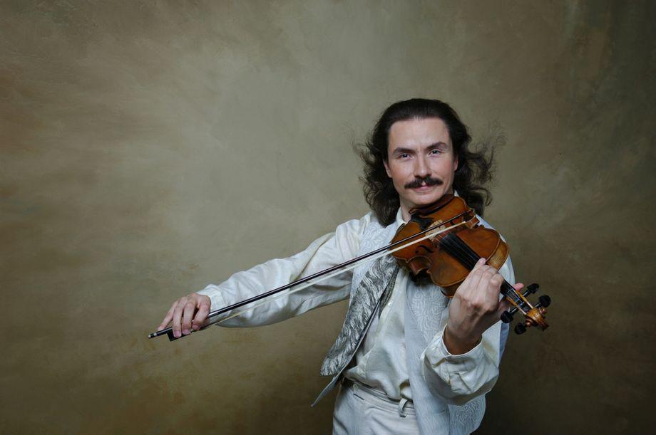 Дмитрий Еремеев - Музыкант-инструменталист  - Москва - Московская область photo