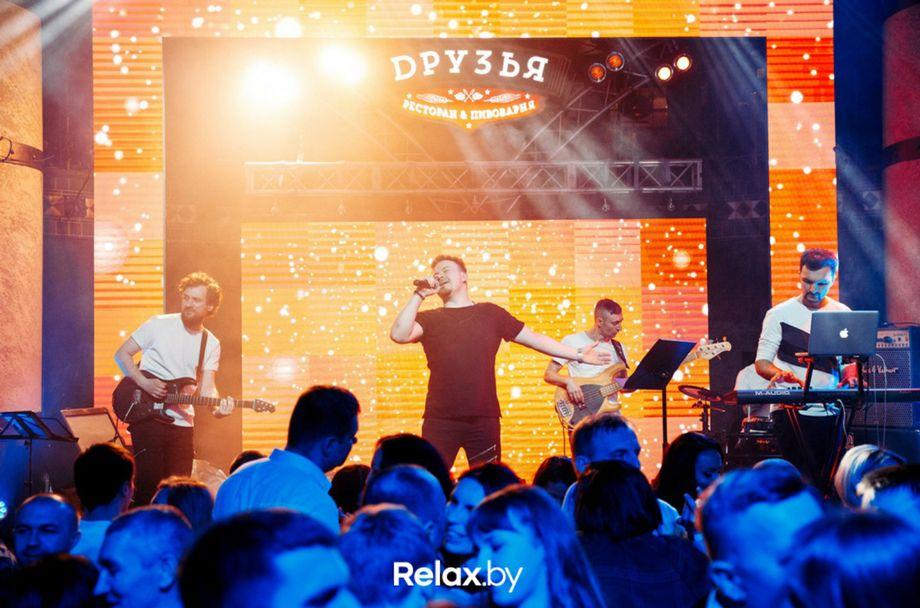 DoZari band - Музыкальная группа Ансамбль Певец  - Москва - Московская область photo