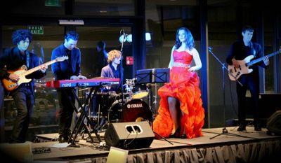 DELUXE  - Музыкальная группа  - Киев - Киевская область photo