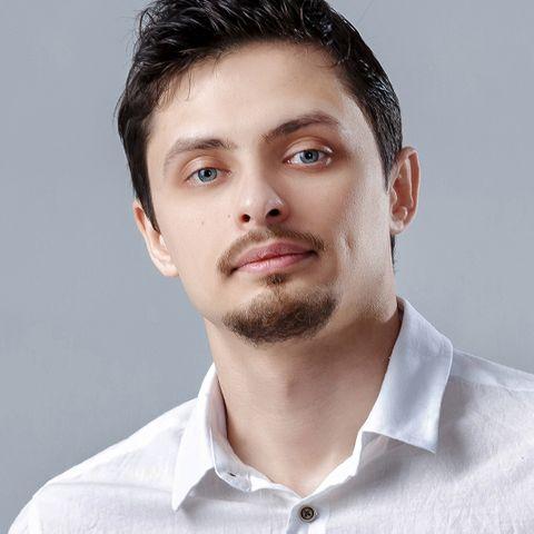 Закажите выступление Евгений Рычко на свое мероприятие в Днепр