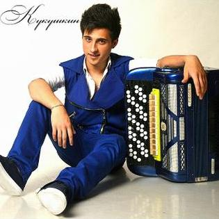 Константин Кукушкин - Музыкант-инструменталист , Киев,  Аккордеонист, Киев