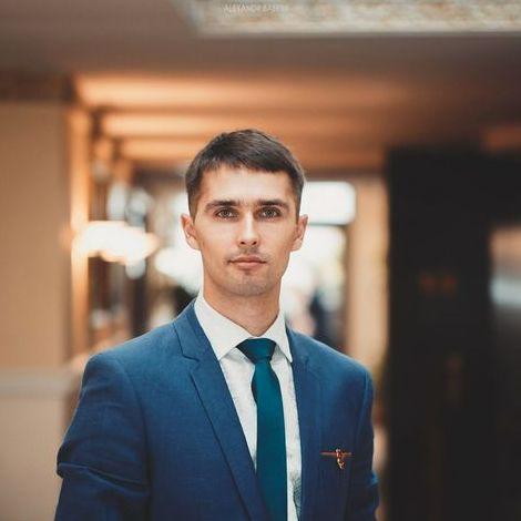 Закажите выступление Дмитрий Третьяков на свое мероприятие в Санкт-Петербург