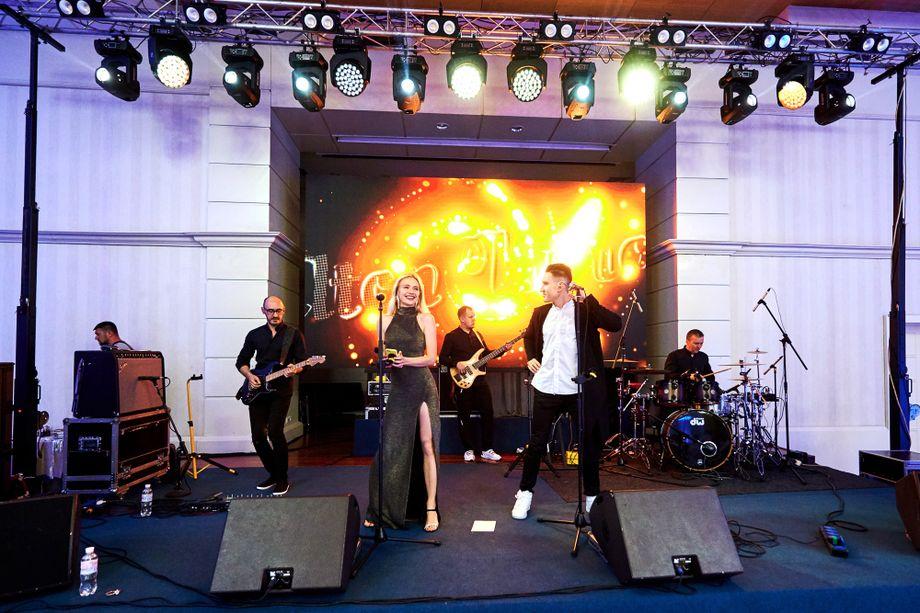 Кавер-группа EltonClapton - Музыкальная группа Музыкант-инструменталист Ансамбль Певец  - Киев - Киевская область photo