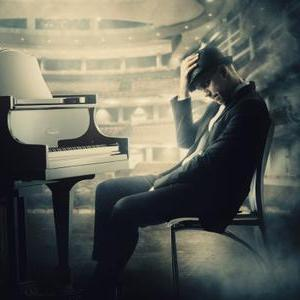 Пианист Гриша Штерн - Ансамбль , Москва, Музыкант-инструменталист , Москва,  Пианист, Москва