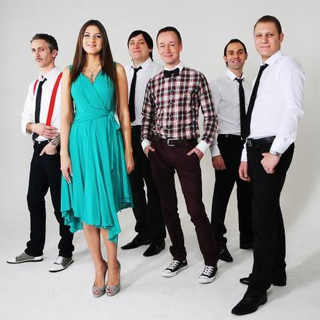 Закажите выступление Life Moscow Music Band на свое мероприятие в Москва