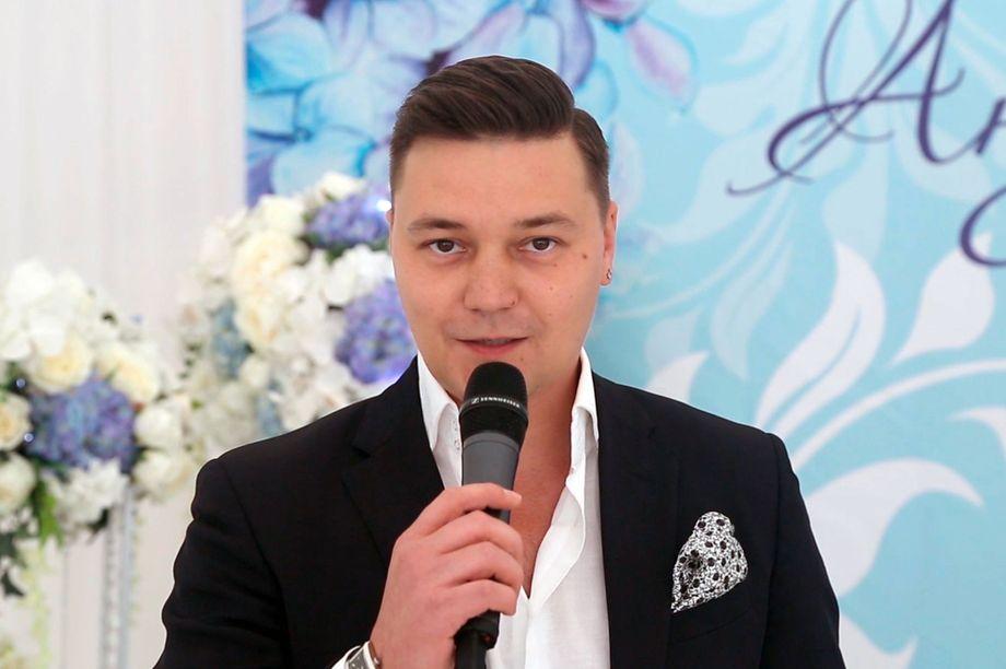 Евгений Ярс - Ведущий или тамада  - Москва - Московская область photo