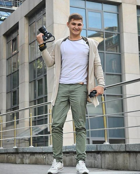 Сергей Евсевлеев - Фотограф , Днепр, Видеооператор , Днепр,