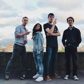 Закажите выступление SOLO4EX (Соло для твоей бывшей) на свое мероприятие в Москва