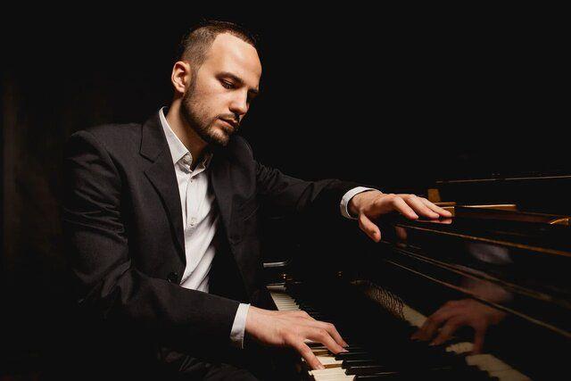 Владислав - Музыкант-инструменталист  - Санкт-Петербург - Санкт-Петербург photo