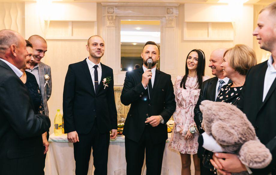 Ростислав Рудой - Ведущий или тамада  - Винница - Винницкая область photo