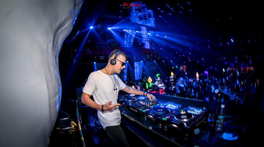 DJ Romantic - Ди-джей  - Киев - Киевская область photo