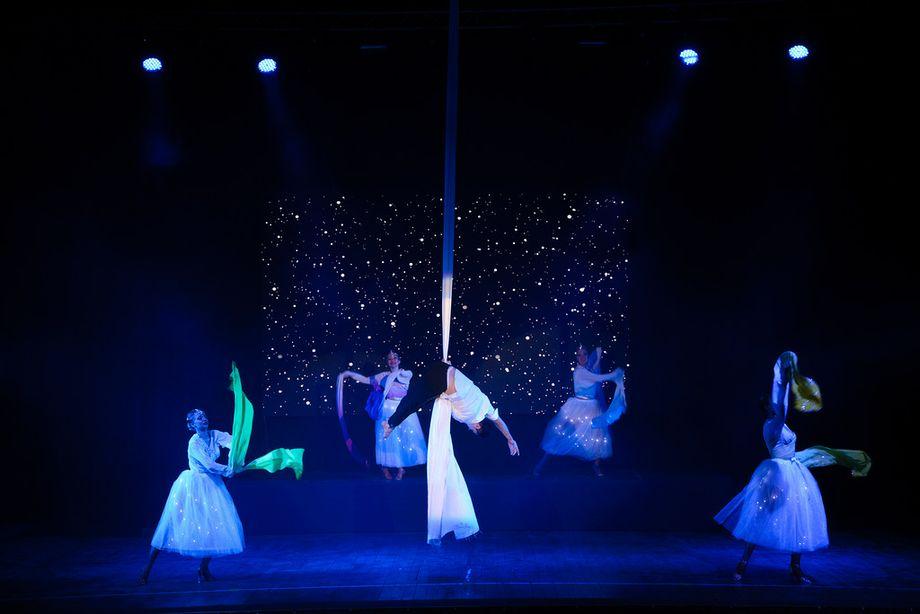 Ballet Dance Drive - Танцор Аниматор  - Киев - Киевская область photo