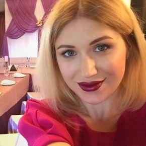 Закажите выступление Кристина на свое мероприятие в Киев