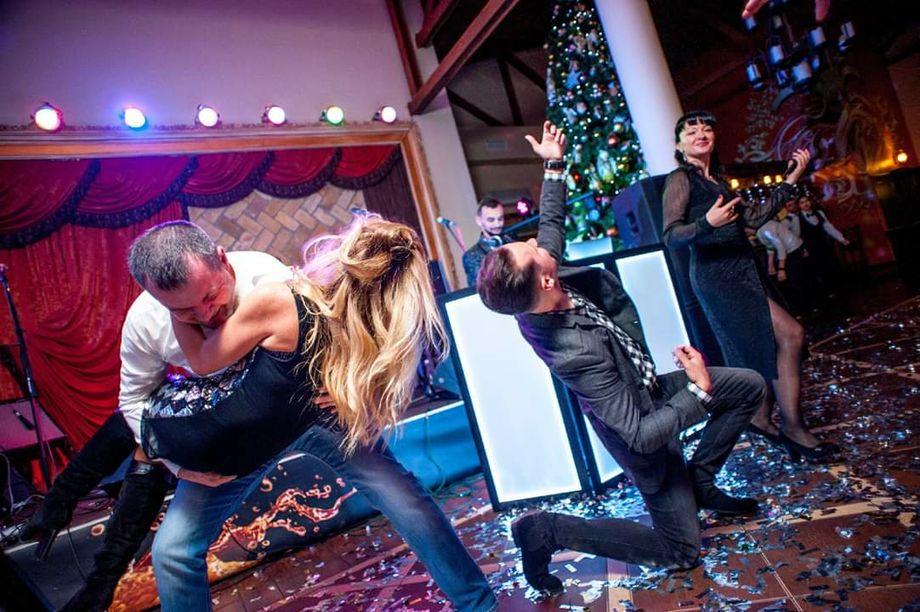Event Dj / Andrew Twin - Ди-джей Прокат звука и света Организация праздников под ключ  - Киев - Киевская область photo