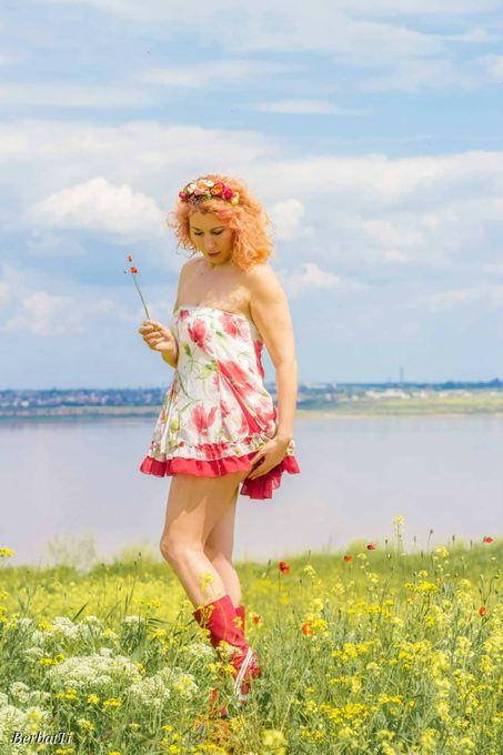 Fusion de cabaret - Танцор Комик Оригинальный жанр или шоу  - Одесса - Одесская область photo