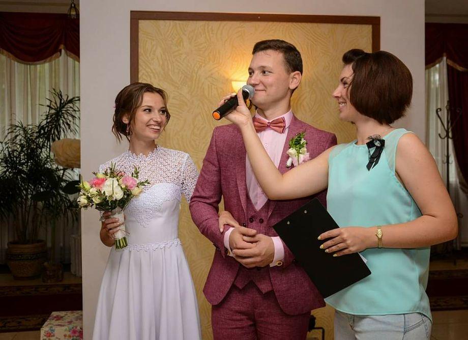 Лилия - Ведущий или тамада Организация праздничного банкета  - Чернигов - Черниговская область photo