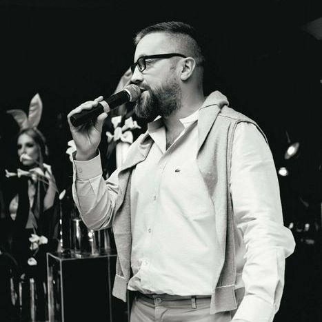 Закажите выступление Николай Матросов на свое мероприятие в Киев