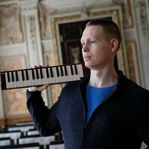 Валерий Мошев - Музыкант-инструменталист , Киев,  Пианист, Киев
