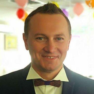 Закажите выступление Сергей Коновалюк на свое мероприятие в Киев