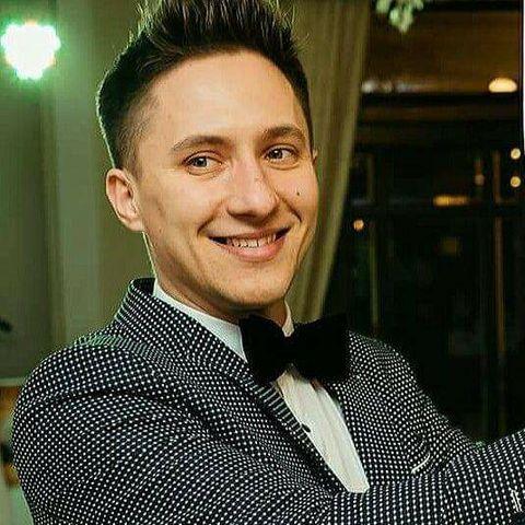 Закажите выступление Oleksandr Dovgan на свое мероприятие в Львов