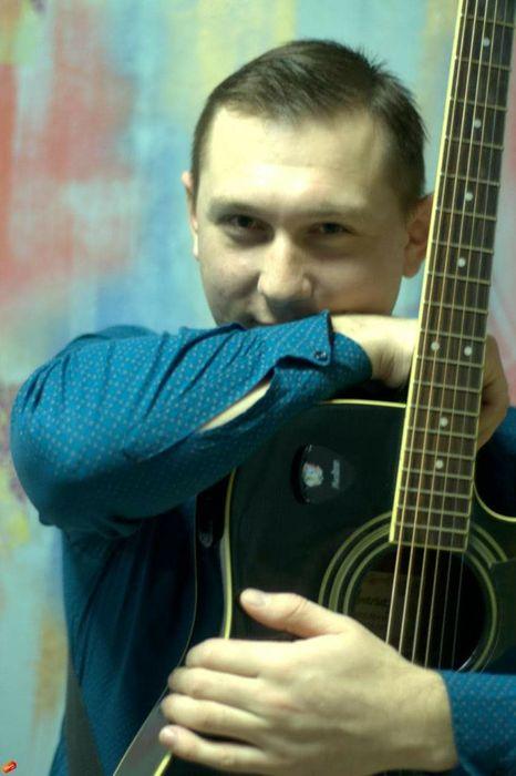 Закажите выступление Павел Гнатенко на свое мероприятие в Винница