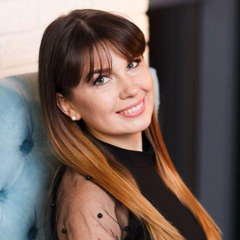 Закажите выступление Екатерина Свиридова на свое мероприятие в Днепр