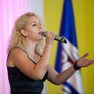 Закажите выступление Инна Передрий на свое мероприятие в Киев