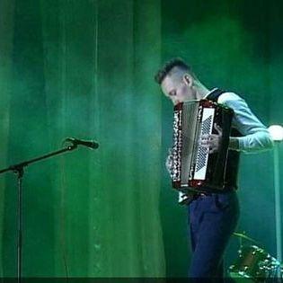 Maksym Valchuk - Музыкант-инструменталист , Киев,