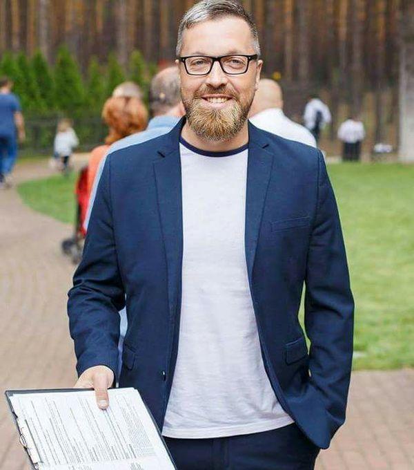 Николай Матросов - Ведущий или тамада  - Киев - Киевская область photo