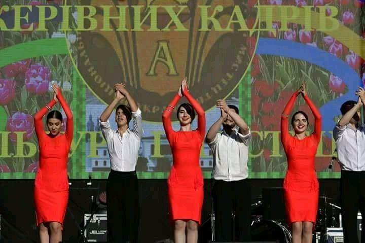 Palladin - Танцор  - Киев - Киевская область photo
