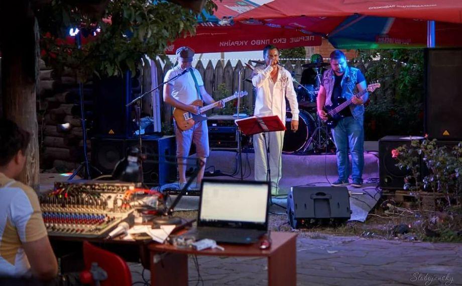 Шалена Хвиля - Музыкальная группа  - Изюм - Харьковская область photo