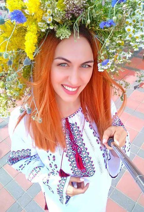 Ольга Сольвар - Ведущий или тамада  - Винница - Винницкая область photo