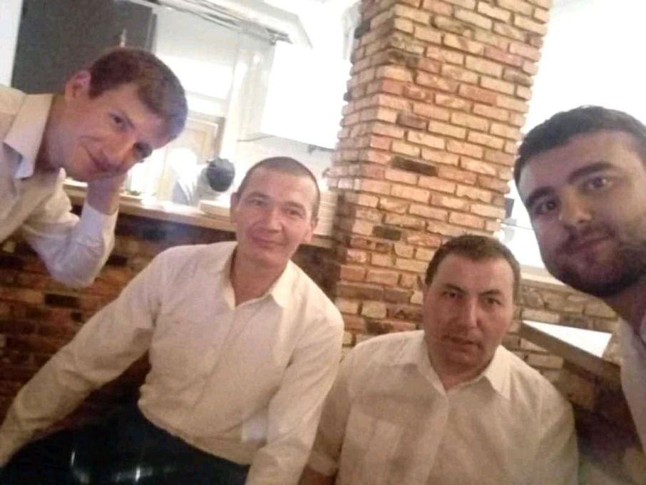 Сафет - Музыкальная группа Музыкант-инструменталист  - Одесса - Одесская область photo